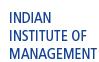IIM logo text