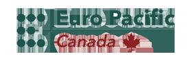 Euro Pacific CA logo