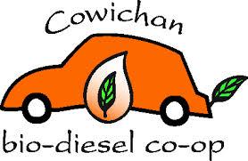 cowichan biodiesel coop