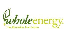 whole energy logo